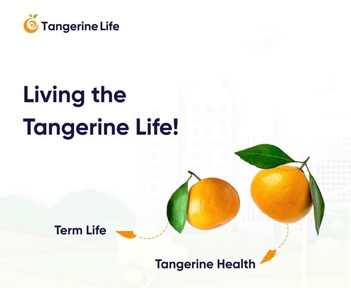 How do i start using Tangerine Life
