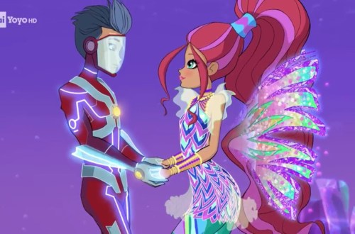 Watch Winx Club Season 8 Eps  1-13 With English Subs *UPDATE