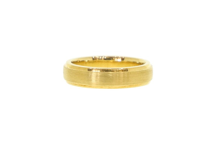 Wedding Ring - 18887 Image