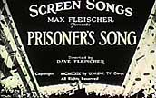 Prisoners Song