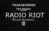 Radio Riot
