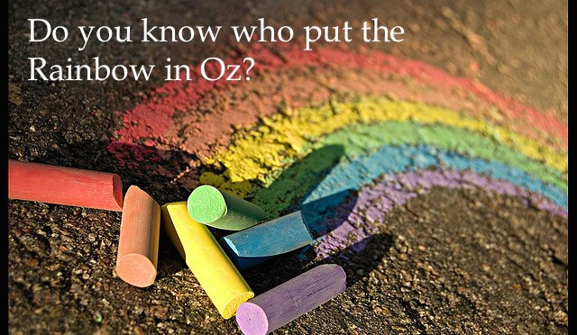 2014 was the 75th Anniversary of the Wizard of Oz