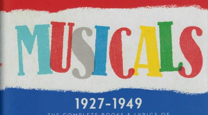 American Musicals 1927-1949