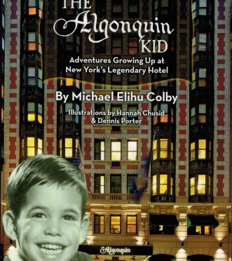 The Algonguin Kid