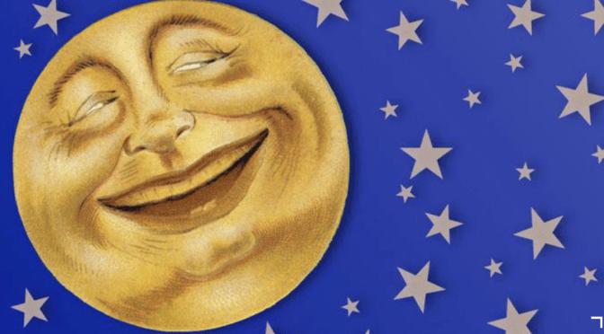 Paper Moon: The Lyrics of Yip Harburg