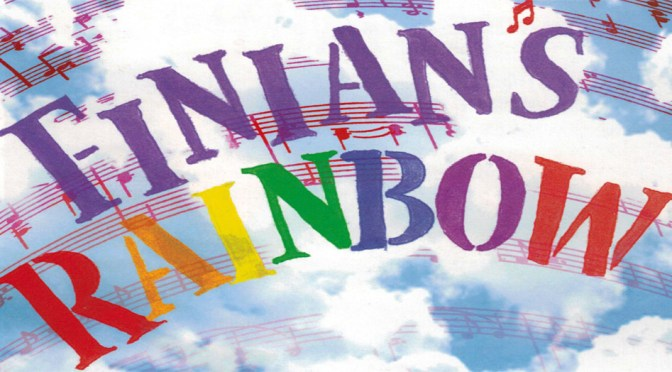FINIAN'S RAINBOW Returns to Irish Rep