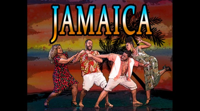 JAMAICA at Harlem Repertory Theatre