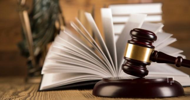 Suçta ve Cezada Kanunilik İlkesi