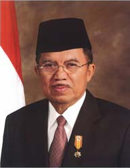 Capres No. 3 - Muhammad Jusuf Kalla