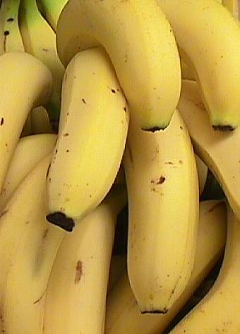 Kalori Pisang Ambon : kalori, pisang, ambon, Manfaat, Kesehatan, Fungsional, Banana, Khamir, Yeast