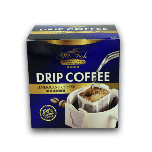 Yit Foh Drip Americano Coffee