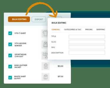 YITH WooCommerce Bulk Product Editing  version 1.2.25