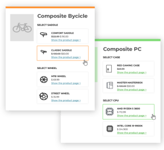YITH Composite Products for WooCommerce version 1.1.21