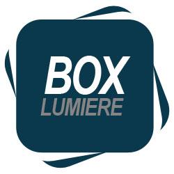 Box Lumière