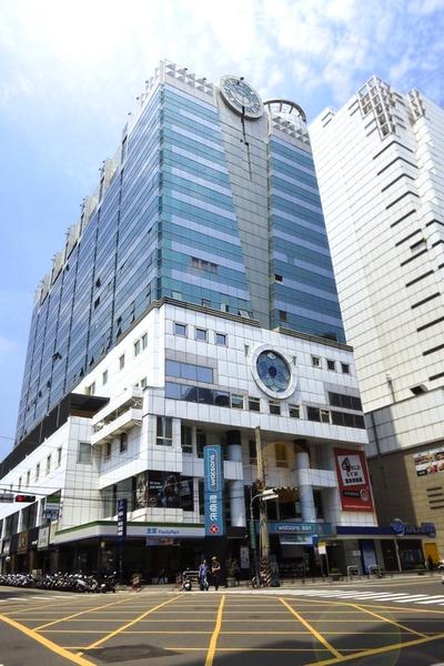 Location - 亞巨聯合商務中心