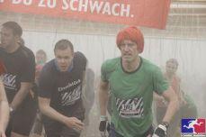 Ulrich Weihler, StrongmanRun, Nürburgring, 2012