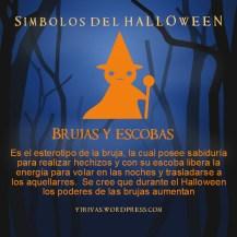 Las Brujas son más fuertes en Halloween