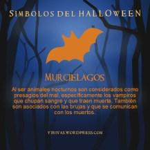 Los Murcielagos en Halloween