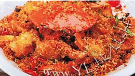 圍村盆菜 農家菜