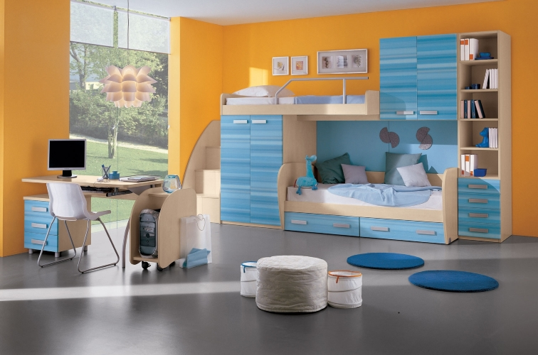 fitted children s bedrooms