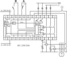 Magnetic Pull Switch Shaft Switch Wiring Diagram ~ Odicis