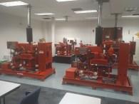 Clarke Training Facility, Cincinnati OH