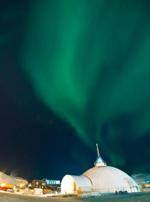 St. Judes Aurora