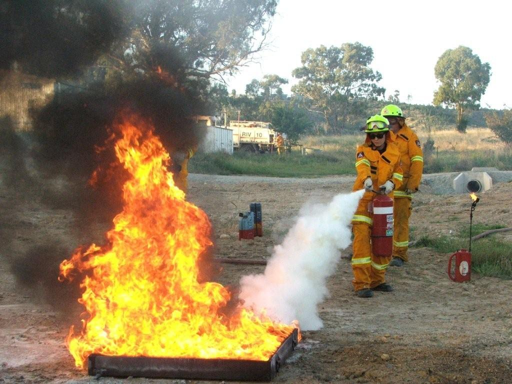 Best Kitchen Fire Extinguisher