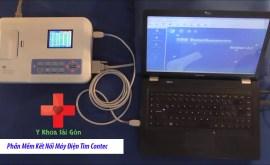 Phần mềm máy điện tim
