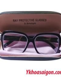 X-ray Lead Glasses
