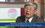 Tín hiệu vui cho người bị bệnh viêm gan B - Đài truyền hình Bình Dương