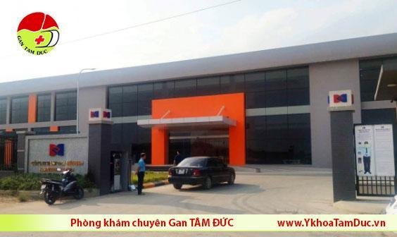 [Phú Thọ] 83 công nhân phải nhập viện cấp cứu nghi do ngộ độc thức ăn 83 cong nhan o phu tho ngo doc thuc an