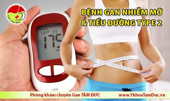 bệnh gan nhiễm mỡ và bệnh tiểu đường type 2 người gầy bị tiểu đường Phát hiện mới về mối liên quan giữa bệnh gan nhiễm mỡ và tiểu đường type 2 benh gan nhiem mo va benh tieu duong type 2 nguoi gay bi tieu duong