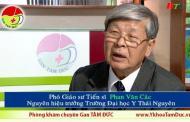 Thảo dược quý chữa viêm gan B của Việt Nam - Đài truyền hình Bình Dương BTV