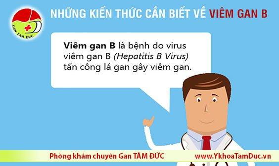 infographic bệnh viêm gan b chữa viêm gan b tphcm