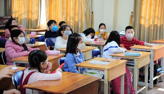 TP.HCM cho học sinh nghỉ học hết tháng 2-2020 hoc sinh tphcm nghi hoc het thang 2 2020