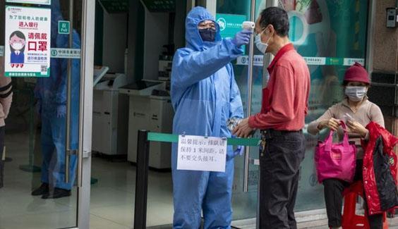 nhat ban co ca tai nhiem virus covid-19 dau tien Nhật Bản có ca tái nhiễm COVID-19 đầu tiên sau 14 ngày xuất viện nhat co ca tai nhiem virus covid 19 dau tien