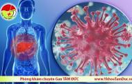 Người bị viêm gan B, viêm gan C cần làm gì để phòng ngừa COVID-19?