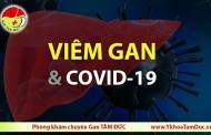 Bệnh nhân viêm gan cần phải chú ý gì trong mùa dịch Covid-19?
