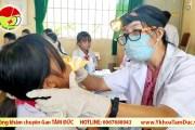 Bệnh bạch hầu: 26 ca mắc, 2 ca tử vong - Bộ Y tế ra công điện khẩn