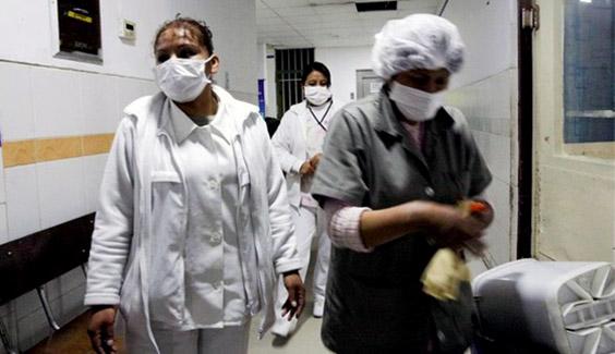 xuat hien virus moi giong ebola Covid-19 chưa qua, xuất hiện virus chết chóc lây từ người sang người xuat hien virus moi giong ebola