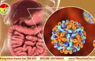 Viêm gan b ở thể ngủ có nguy hiểm không ?