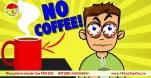 nhung ai khong nen uong cafe