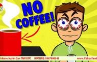 Những ai không nên uống cà phê ?