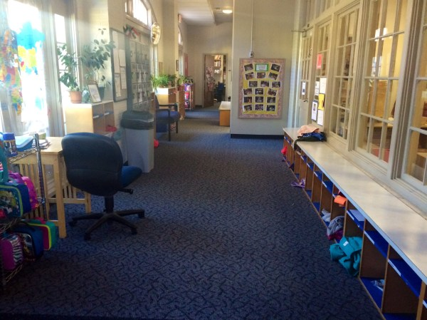 UNT Child Development Lab