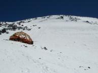 Строительство хосписа на седловине Эльбруса