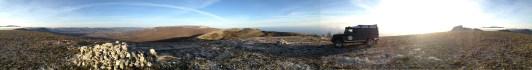 Панорама Челеби