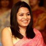 Aparajita - profile picture