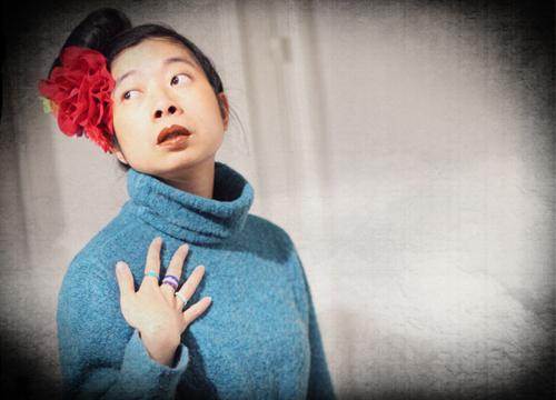 ~ Ma participation photographique au concours des 5 ans d'Objets Obscurs ~