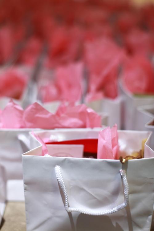 ~ J'ai testé une Beauty Party, cupcakes et paillettes, un avant goût des fêtes ~